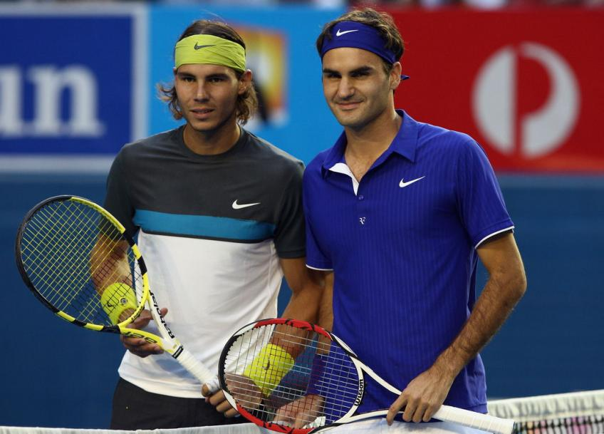 Woodbridge: I'd expect Roger Federer to play US Open & Rafael Nadal to do the reverse