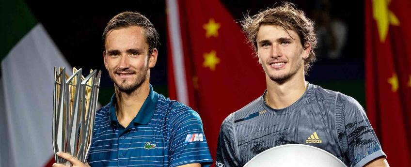Shanghai Masters Statement On the 2020 Edition