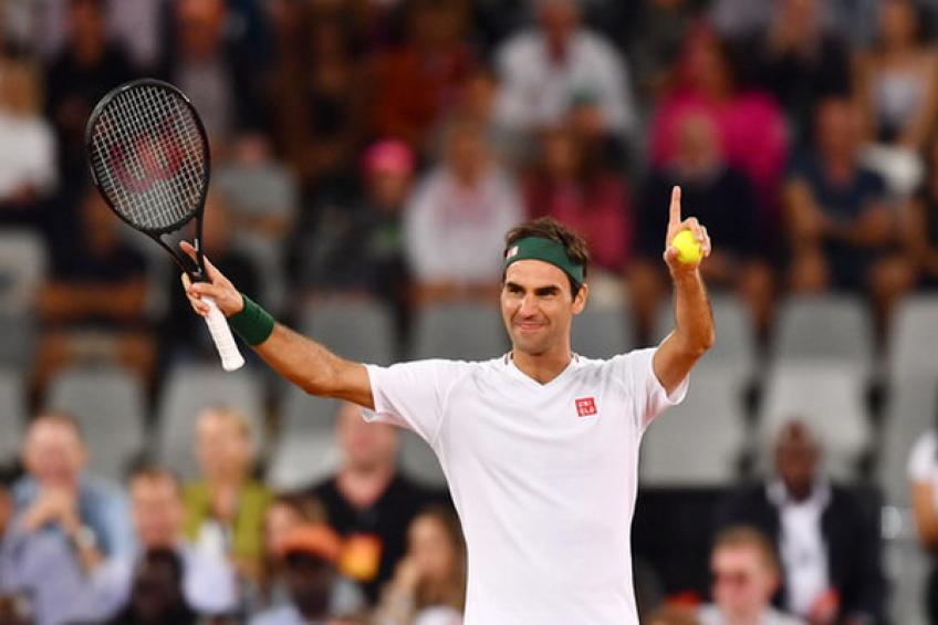 Swiss Fed Cup captain: 'Roger Federer couldn't find the better timing'