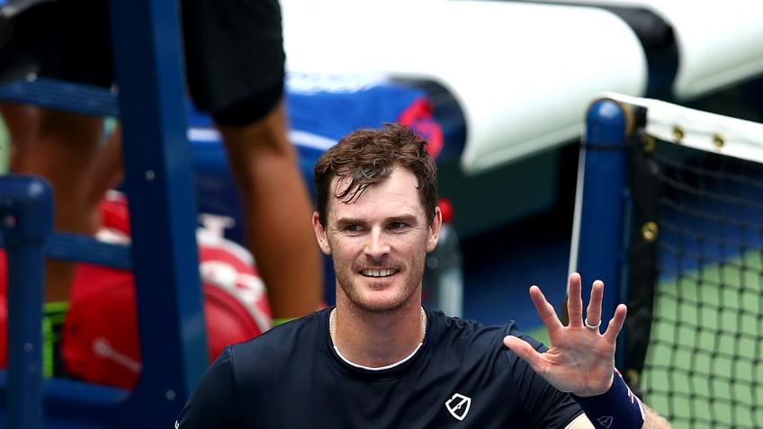 Jamie Murray: Imagine Novak Djokovic & Rafael Nadal playing at Wimbledon with no fans