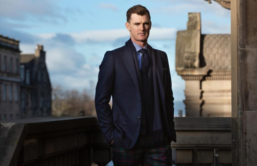 Jamie Murray: I am the most Fashionable Member of My Family Now