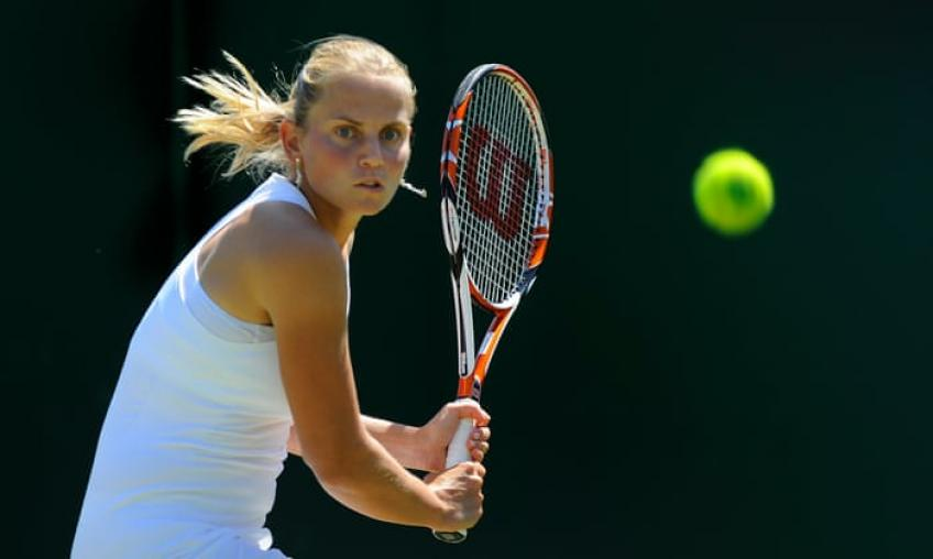 Jelena Dokic Hits Out at Those Indulging in Panic Buying