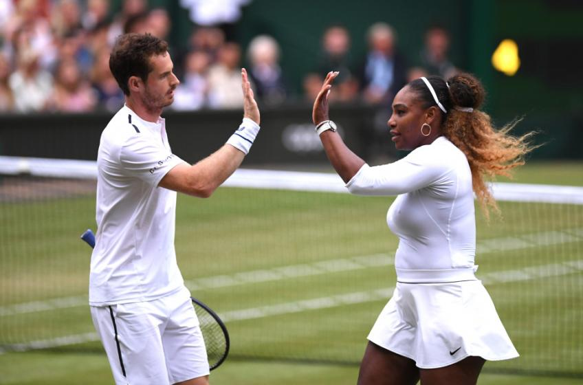Will the Covid-19 break help Serena Williams and Andy Murray's resurgence?