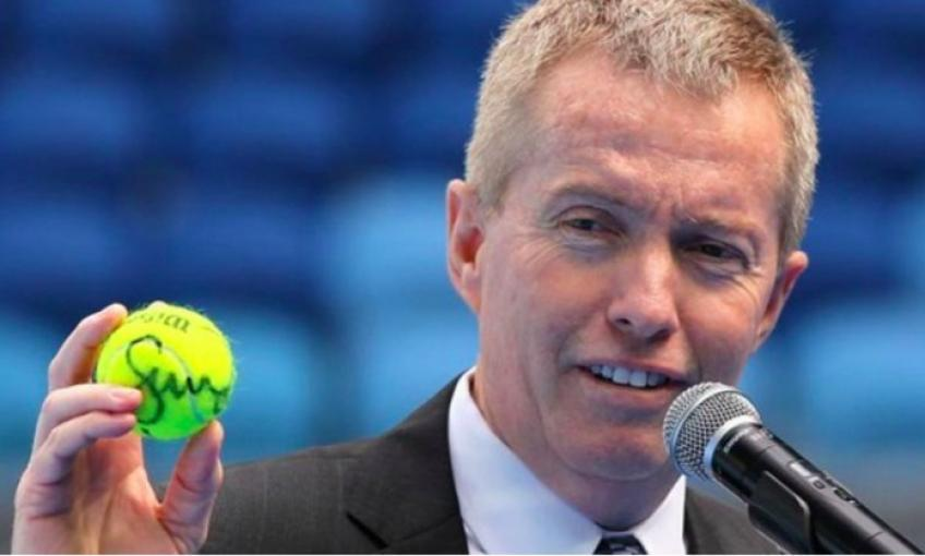 Australian Open chief predicts there will be many changes to calendar