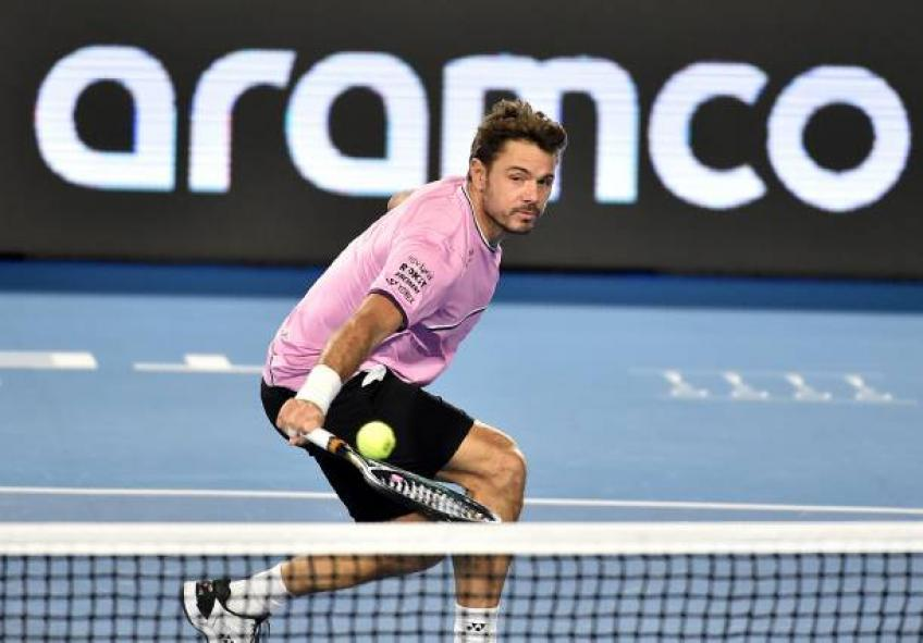 Stan Wawrinka shares updates coronavirus outbreak and tour suspension
