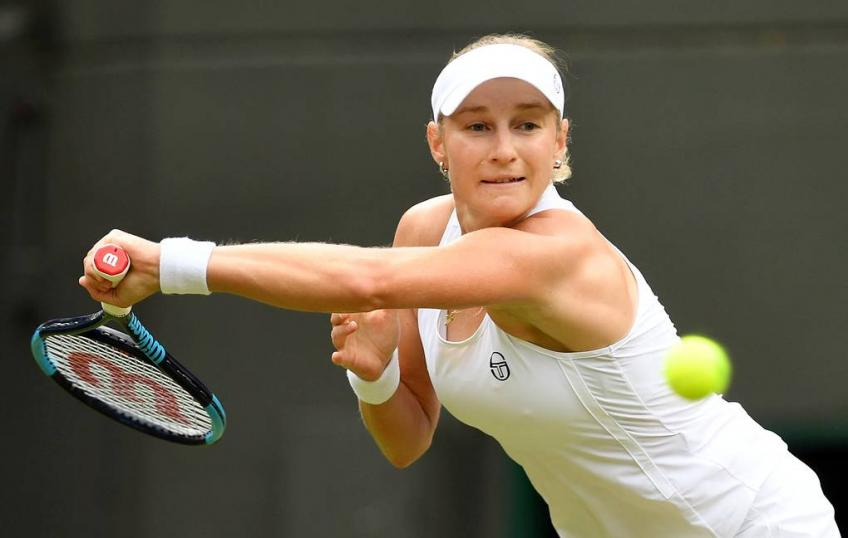 Ekaterina Makarova Brings Attention to Lack of Water Resources