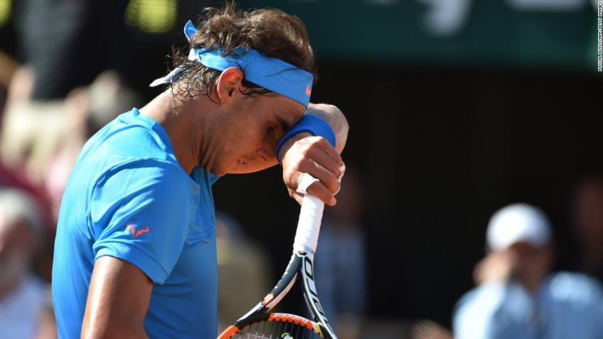 Genesis of a champion Chapter 6: Rafael Nadal and the years of decline