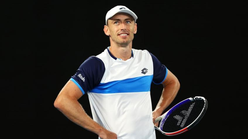 John Millman: It is hard to see all this happening