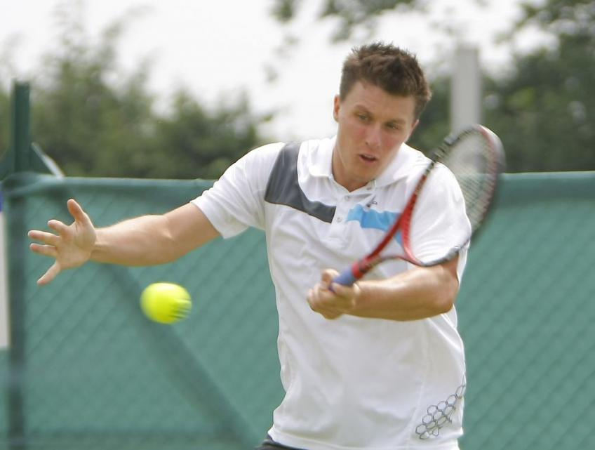 Ken Skupski: there could be no more tennis for 2020