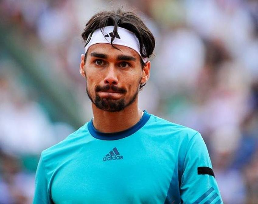 Fabio Fognini's call to find surgical masks for senior citizen residences