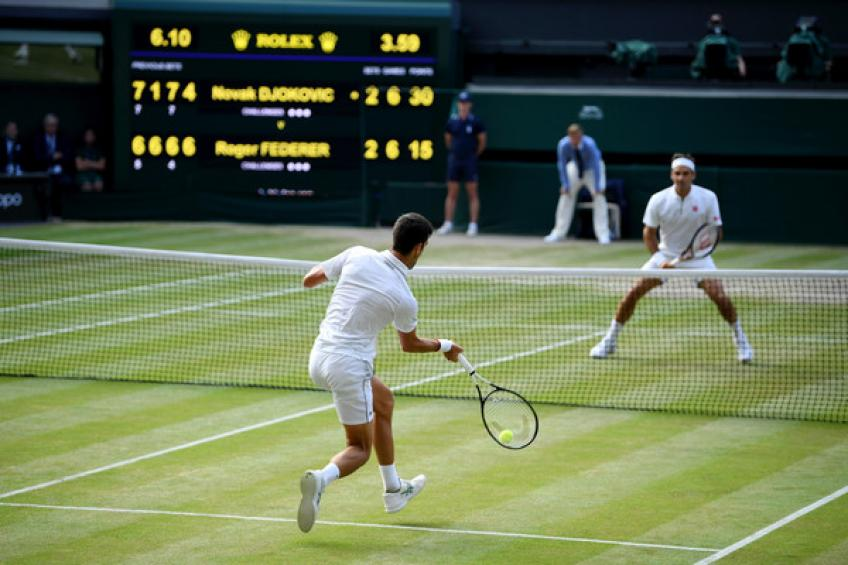 BREAKING NEWS:The Championships are cancelled!Wimbledon 2020 edition will not be held