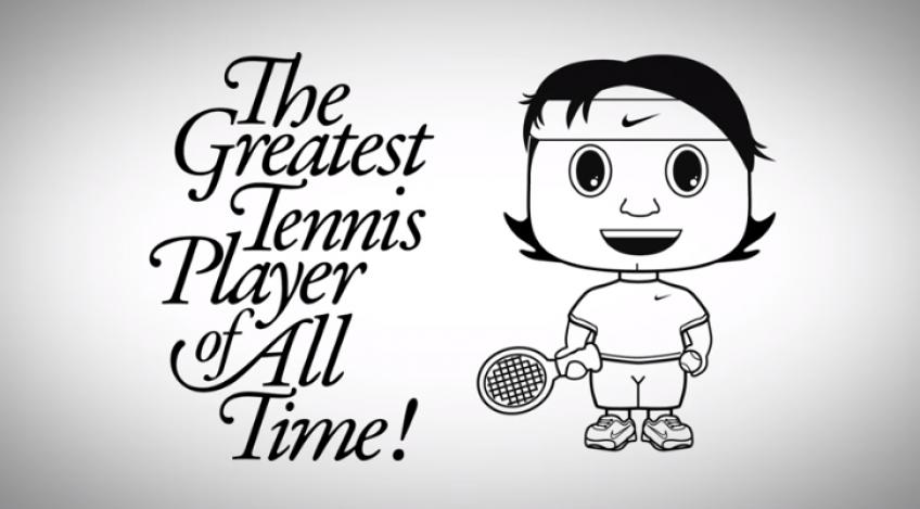 The Roger Federer Equation: When the Swiss broke Sampras' record