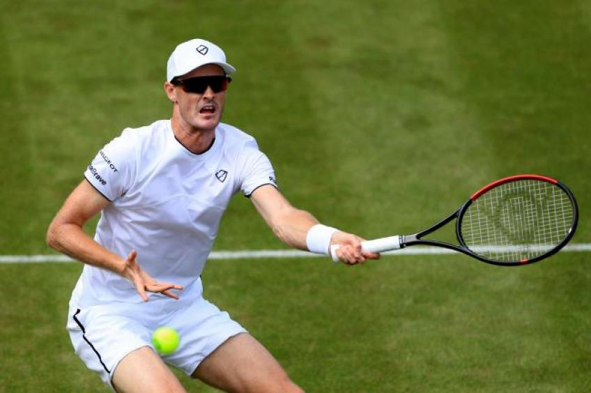 Jamie Murray: Wimbledon more likely to get cancelled than postponed
