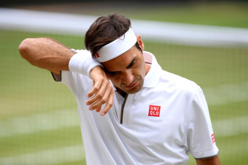 Todd Woodbridge: 'Roger Federer will hardly win any Major after coronavirus break'