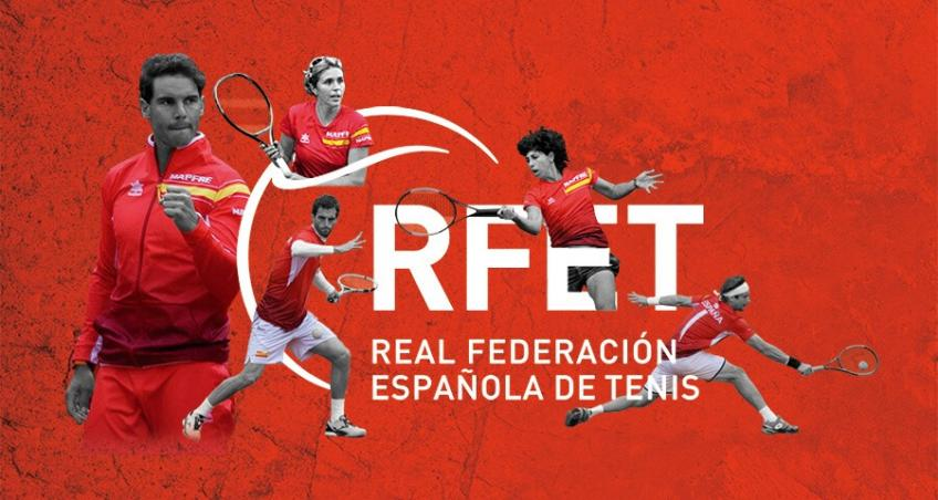 Spanish Tennis Federation Working on Domestic Tour in Case ATP Cancels Season