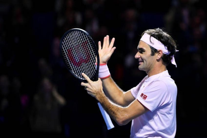 Paolo Bertolucci: Roger Federer Will Surely Return in 2021