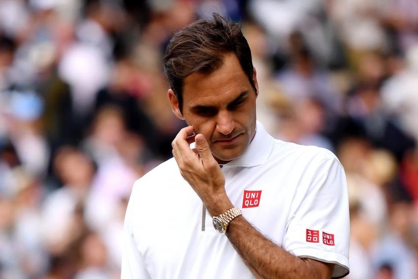 Roger Federer challenge Rafael Nadal, Cristiano Ronaldo, Lionel Messi and other