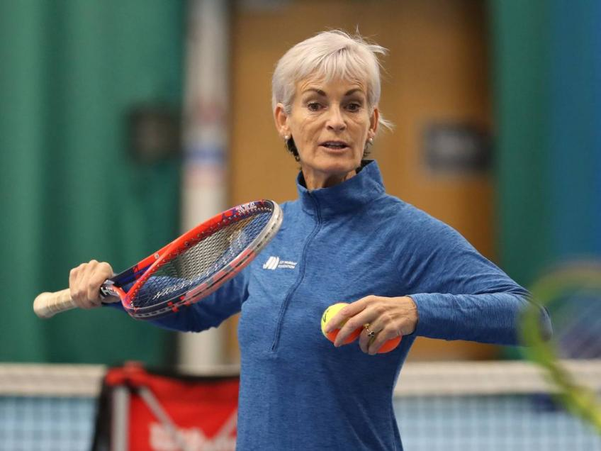 Judy Murray: The WTA is in discussions to pay their full members. Here is how much...