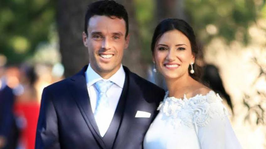 Roberta Bautista Agut and Wife Are Expecting Their First Child