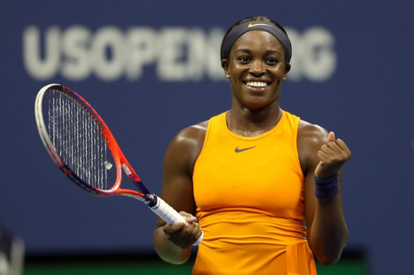 Sloane Stephens' funny Twitter Q&A with her fans: advice, secrets, preferences
