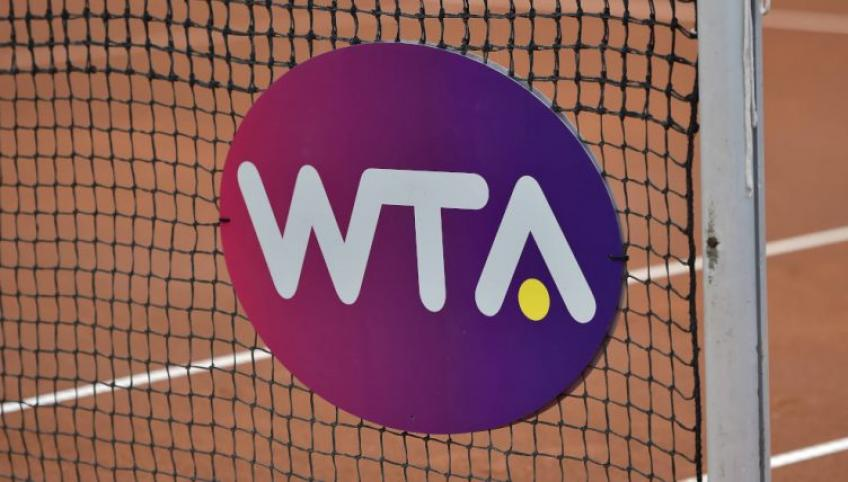 WTA Charities Launch 'WTA 4 Love' Humanitarian Campaign