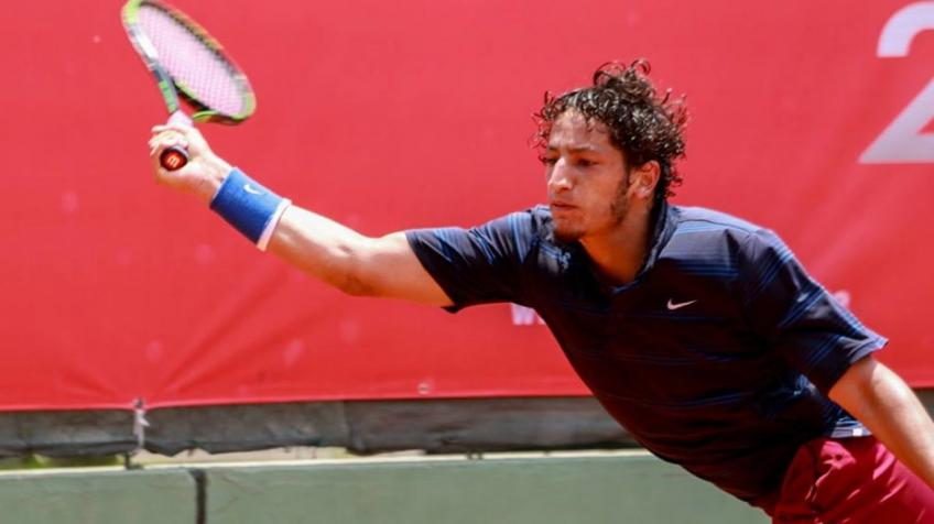 Peruvian Tennis Player Suspended after testing positive for Cannabis