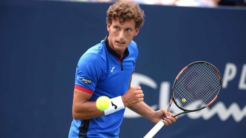"""Carreno Busta: """"We have no earnings and expenses are increasing"""""""