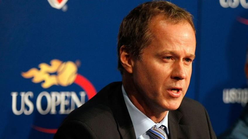 Patrick McEnroe fears US Open could be cancelled