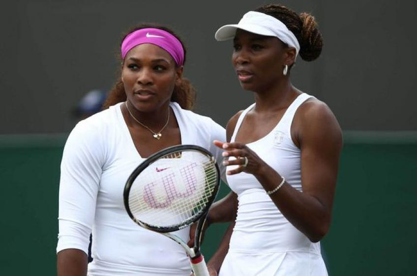 Venus Williams Missing Her Siblings; Wishes Them National Sibling Day