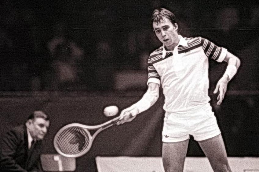 On this day: Ivan Lendl wins first ATP title in Houston in grand style