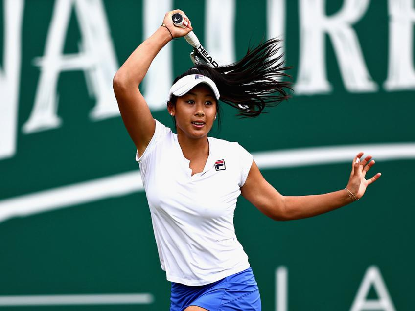 Australian Priscilla Hon Sets up Online Venture During Tennis Shutdown