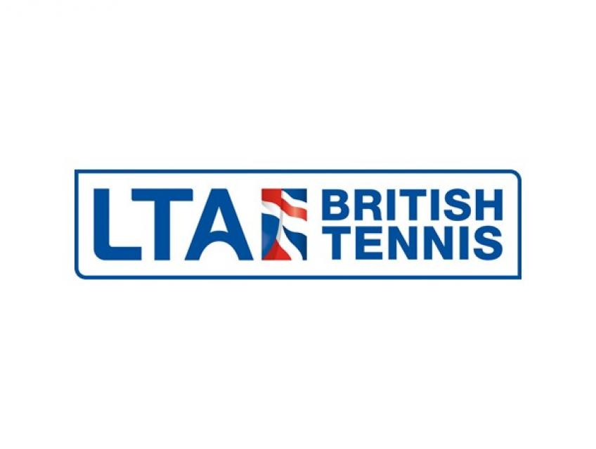 LTA to Donate 5,000 Rackets Through its Official Charity Partner