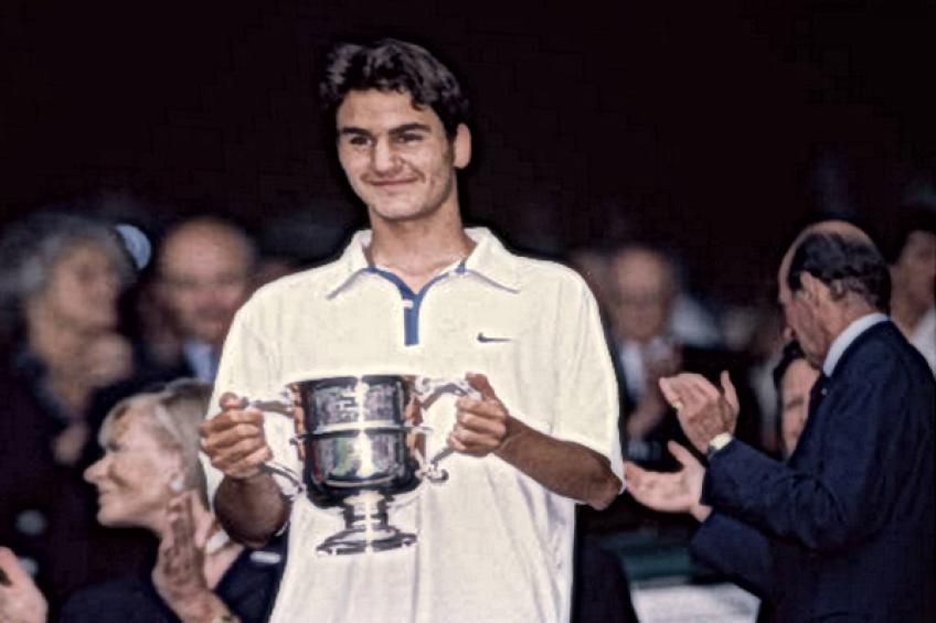 Roger Federer confesses - 'My parents felt embarrassed when I was young because..'