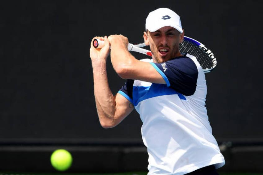 John Millman proposes interstate teams competition in Australia