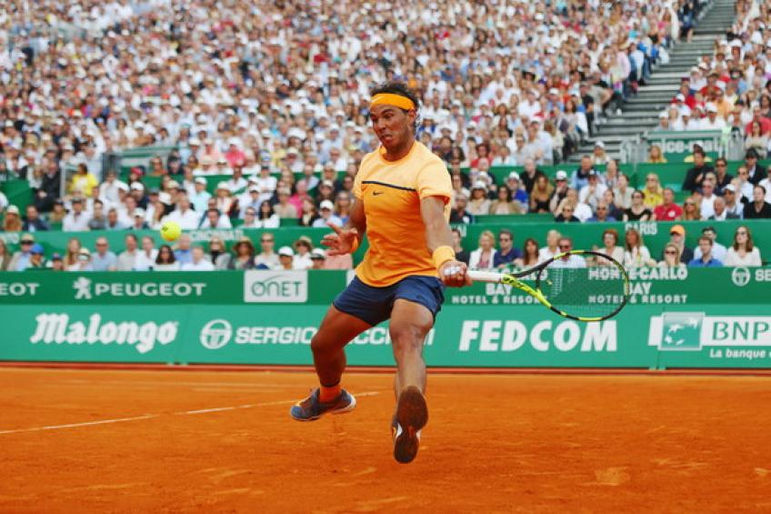 ThrowbackTimes Monte Carlo: Rafael Nadal edges Andy Murray for ATP final no. 100!