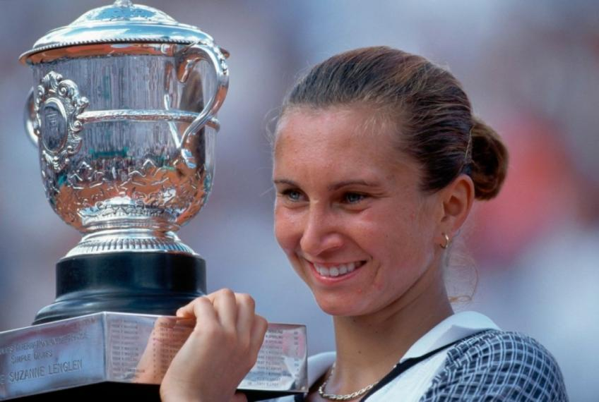 Former French Open Champion Iva Majoli Helps Raise funds for Zagreb Earthquake