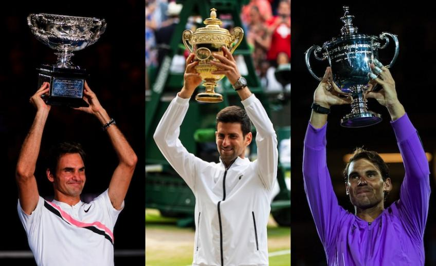 Massu: Roger Federer, Rafael Nadal & Djokovic are the players I have...