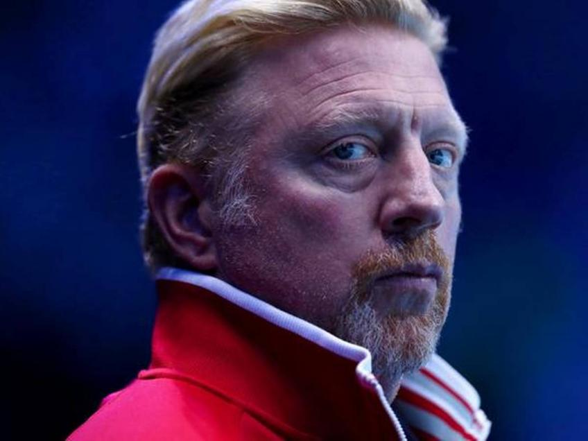 Becker: Tennis Should Be Played without Spectators as Players Need Money