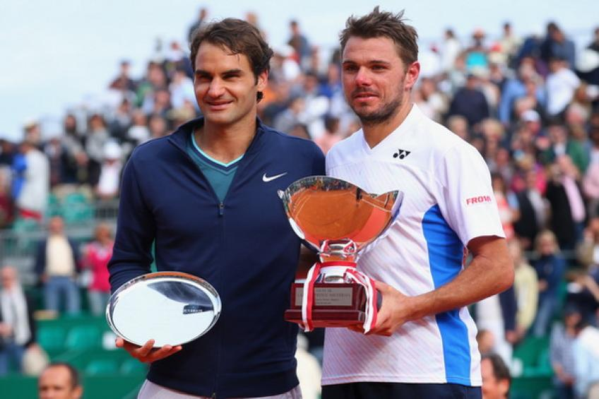 ThrowbackTimes Monte Carlo: Roger Federer loses historic final to Stan Wawrinka
