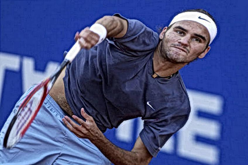 In Roger Federer's words: 'I got my confidence back, this is how I should play'