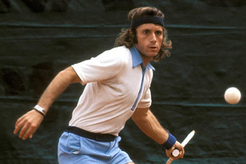 Tennis Legend Guillermo Vilas Reported to Be Suffering from Alzheimer's Disease