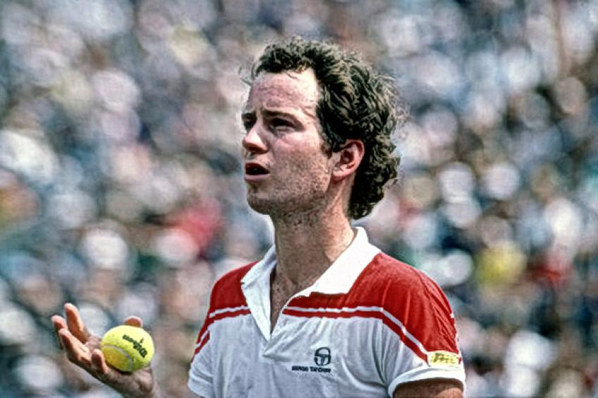 On this day: John McEnroe prevails over Ivan Lendl after unusual match point