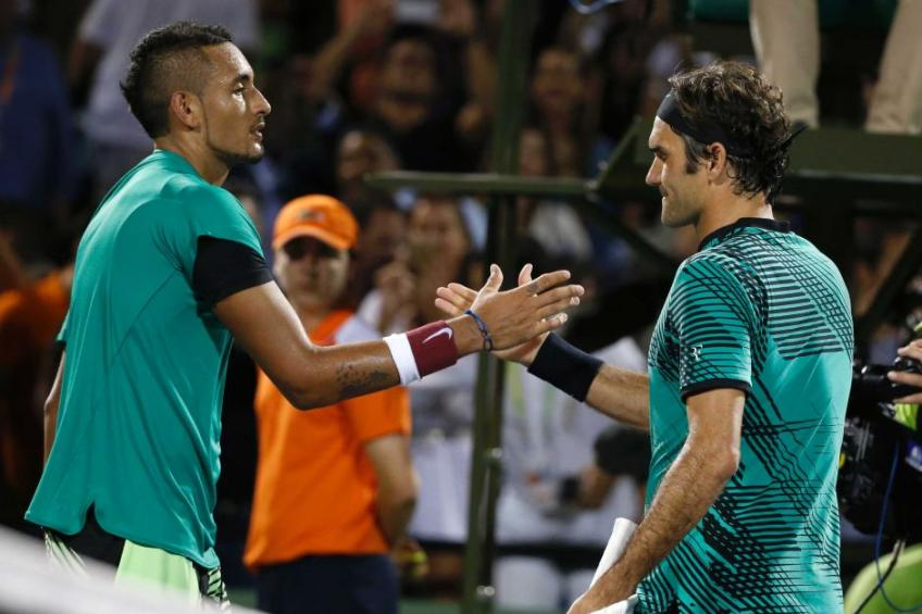 Roger Federer vs. Nick Kyrgios: Whose stance about ATP-WTA union is right?