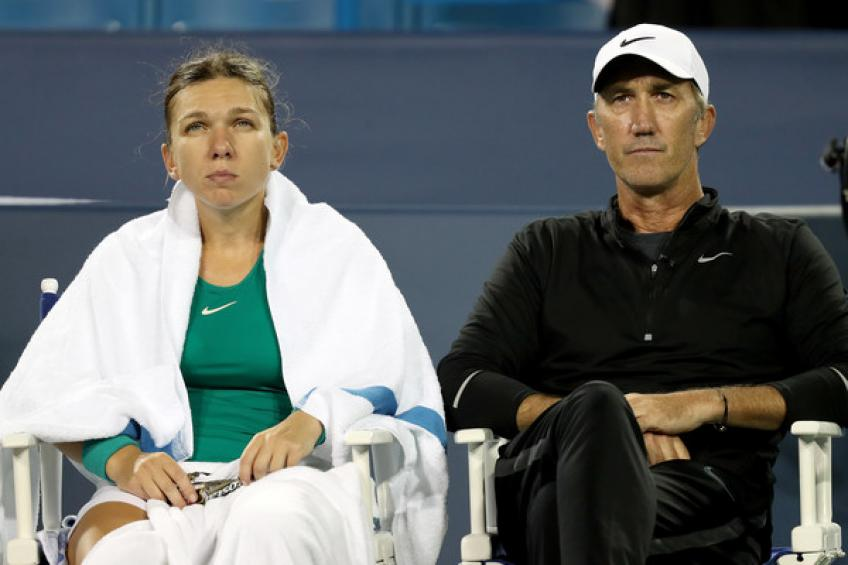 Darren Cahill: 'This should be a wake-up call to make things better in tennis'