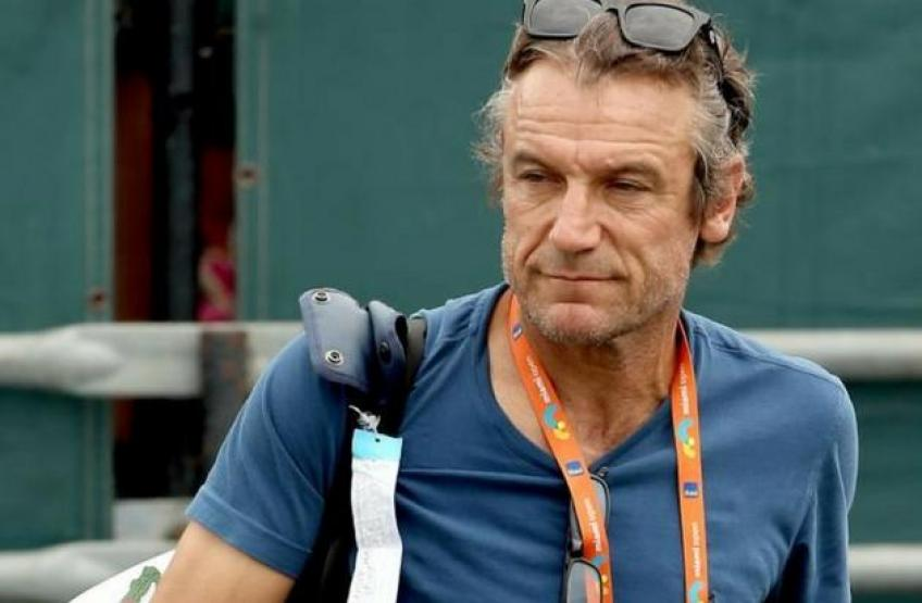 Mats Wilander on the Impact of the Crisis on His Business