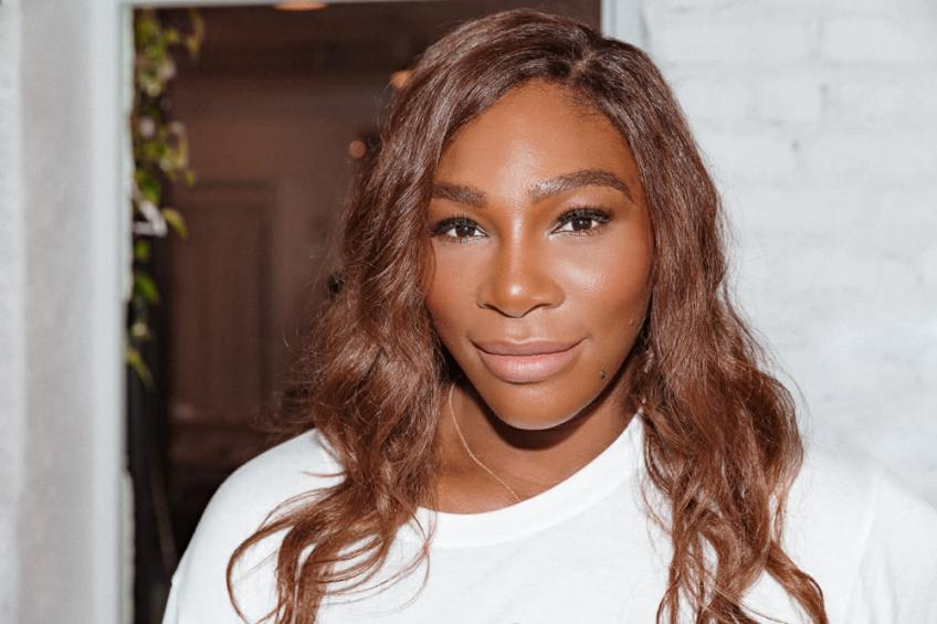 Serena Williams Partners with Bella Canvas to Distribute Face Masks