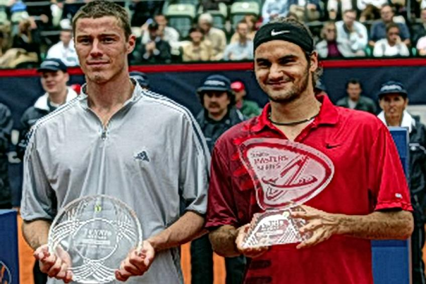 In Roger Federer's words: 'I like to play against Marat Safin, we always have..'