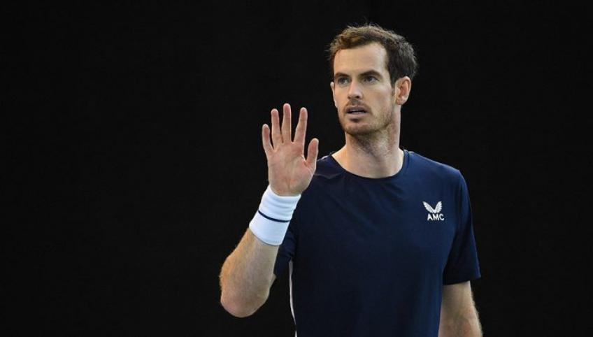 Andy Murray: 'All players want to get back to competing as soon as possible'