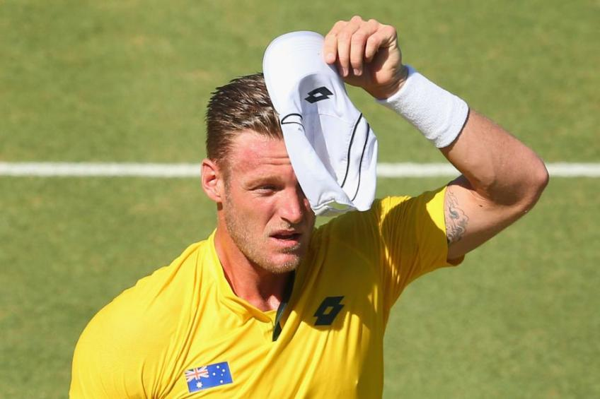 Sam Groth: I think prize money isn't distributed evenly enough in tennis
