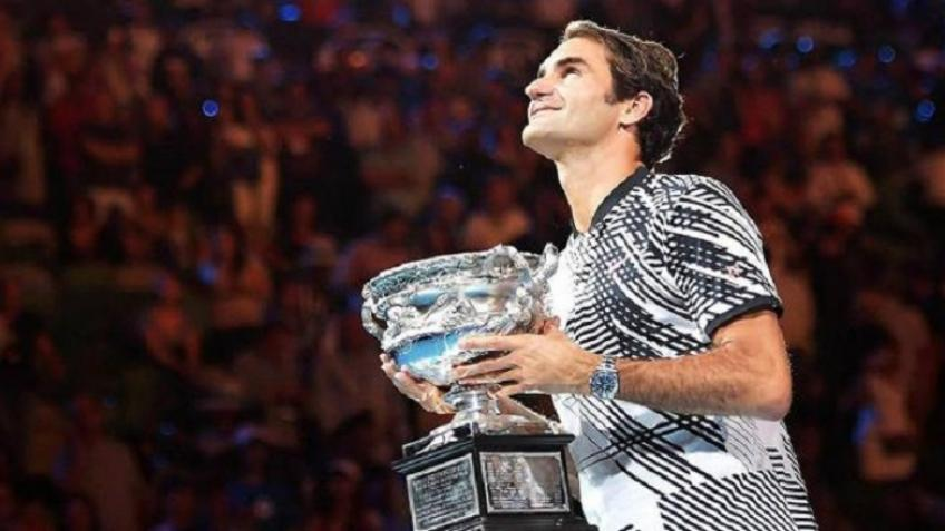 Roger Federer's best memory - 2017 edition: The miraculous win Down Under